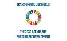 agenda 2030 - cover